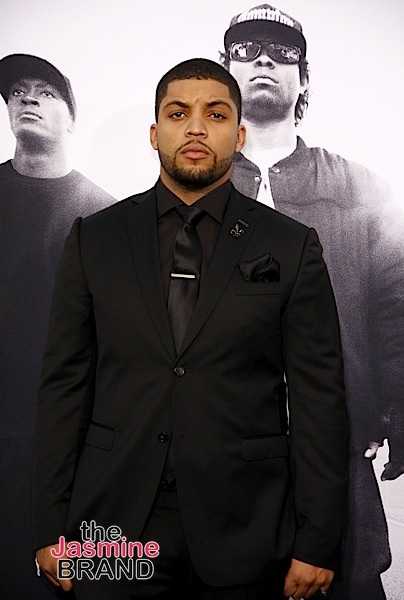 "O'Shea Jackson Jr. To Star As Baseball Legend In ""Dock"""