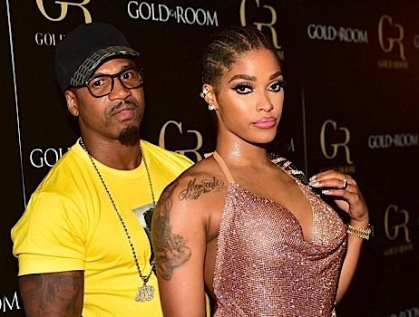 Joseline Refers To Stevie J's Daughter As 'Nappy Head', Tells Her: Find your own c*ck to suck!