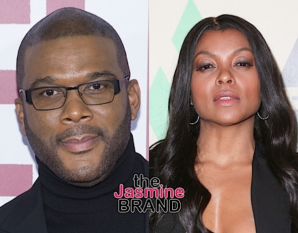 Mo'Nique Says Tyler Perry Was Shocked At How Little Taraji P. Henson Made In Hollywood