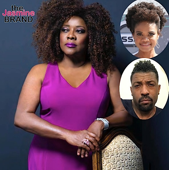 Deon Cole, Loretta Devine & Kimberly Elise To Star In Indie Comedy 'Headshop'