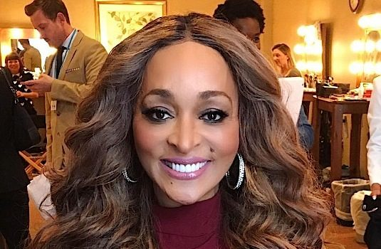 Real Housewives of Potomac's Karen Huger & Hubby Owe IRS Millions