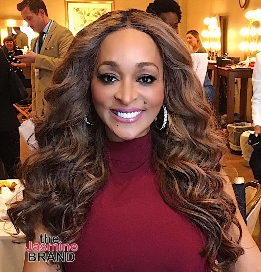 'Real Housewives of Potomac's Karen Huger & Hubby Owe IRS Millions