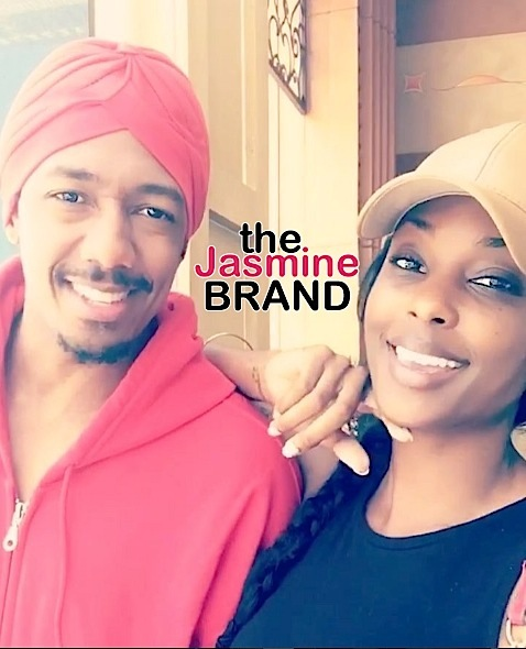 Nick Cannon Debuts New Girlfriend Model Lanisha Cole [VIDEO]