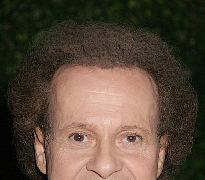 "EXCLUSIVE: Richard Simmons – National Enquirer Blasts Lawsuit over ""Sex-Change"" Story Alleging Fitness Guru Is Transitioning Into Woman"