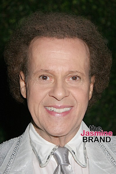 """EXCLUSIVE: Richard Simmons – National Enquirer Blasts Lawsuit over """"Sex-Change"""" Story Alleging Fitness Guru Is Transitioning Into Woman"""