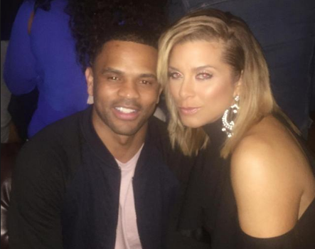 Former NBA Baller & Real Housewives of Potomac's Juan Dixon Hit w/ Tax Lien