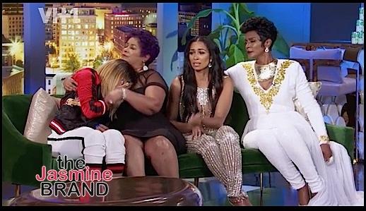 LHHA's Rasheeda To Cheating Husband Kirk: You broke me. [VIDEO]