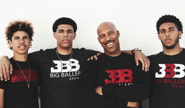 LaVar Ball Lands Reality Show