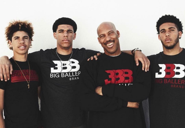 LaVar Ball Wants To Start League For Players Who Skip College, Junior Basketball Association