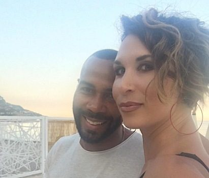 Omari Hardwick Responds To Criticism Of White Wife