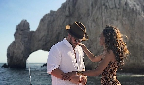 Meet Michelle Williams' New Boyfriend, Chad Johnson [Photos]