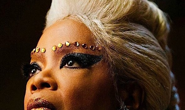 "1st Look: Ava DuVernay's ""A Wrinkle In Time"": Reese Witherspoon, Oprah, Mindy Kaling, Storm Reid"