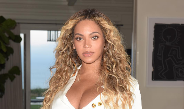 Beyonce Hasn't Started Working Out Since Having Twins