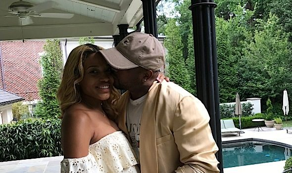 The Dream Expecting 8th Child! [Photos]