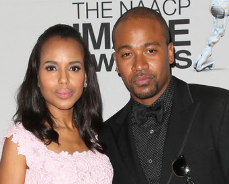 Columbus Short Admits Cocaine Addiction During 'Scandal': Kerry Washington told me to get it together!
