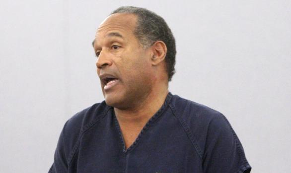 OJ Simpson Masturbating In Prison May Jeopardize Parole, Lovelock Disputes Report