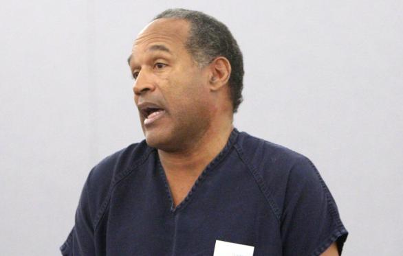 OJ Simpson Masturbating In Prison May Jeopardize Parole