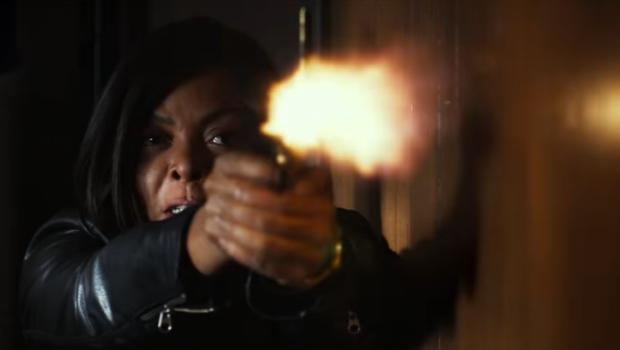 'Proud Mary' Trailer Starring Taraji P. Henson