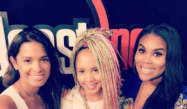 Jasmine Brand On Why She Doesn't Consider Herself A Blogger, What Story She Regrets & Why She Doesn't Have Celebrity Friends [Little Black Dress Podcast]