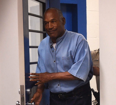 OJ Simpson Granted Parole [VIDEO]