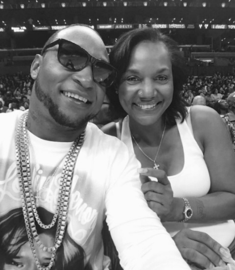 LeBron James Blasted By Mom s Husband  I will expose you!  VIDEO ... dfe0b7e1f