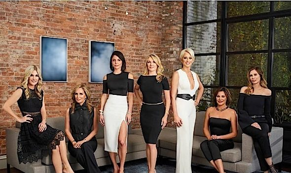 'Real Housewives of NY' Wants To Add A Black Cast Member