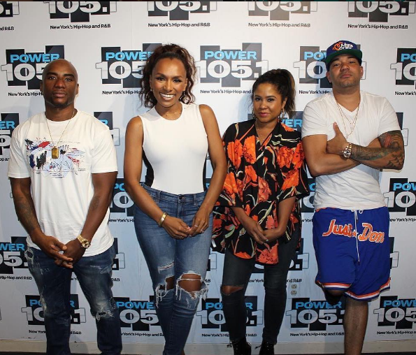 Janet Mock: The Breakfast Club Laughed While Duval Advocated For Murdering A Black Trans Woman!