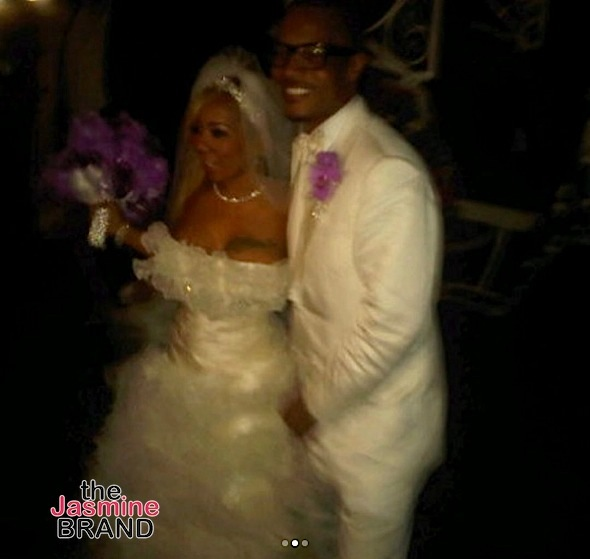 T.I. & Tiny Celebrate Anniversary Amidst Divorce: They ain't never seen sh*t like us!