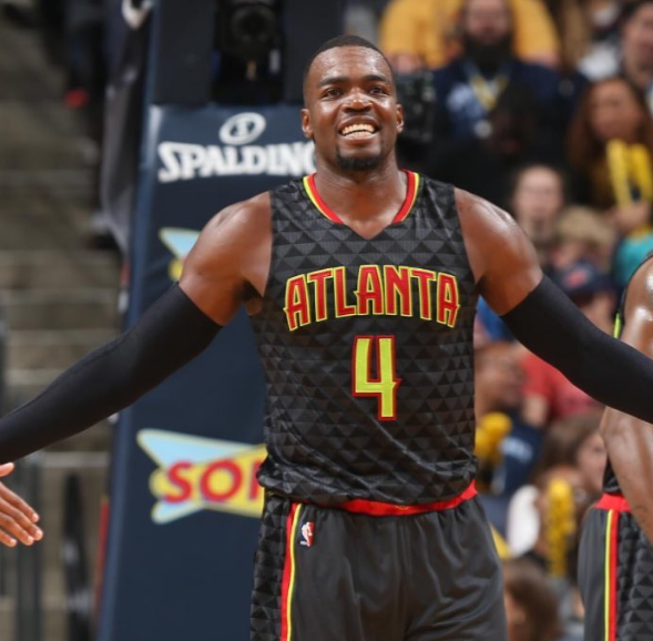 EXCLUSIVE: NBA's Paul Millsap Reaches Settlement w/ Baby Mama Over Custody of 4 Kids