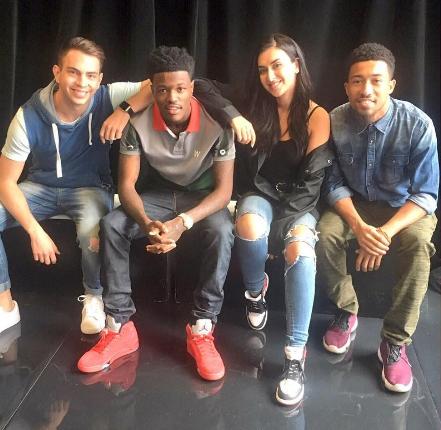 MTV 'TRL' Reboot Announces New Hosts: D.C. Young Fly, Erik Zachary, Amy Pham, Tamara Dhia & Lawrence Jackson