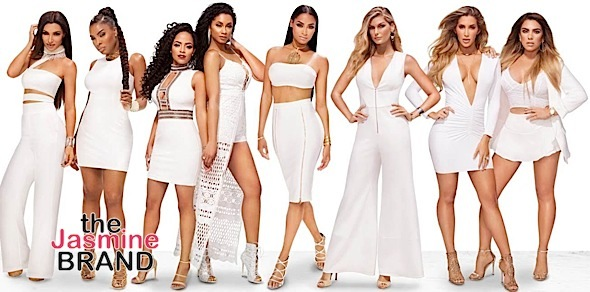 """WAGS Miami"" Trailer: Ashley Roberts, Metisha Schaefer, Hencha Voigt & Astrid Bavaresco"