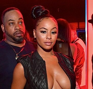 Meek Mill Throws Album Release Bash + Migos, Alexis Skyy Spotted [Photos]
