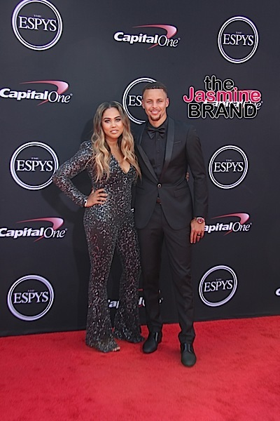 Ayesha & Steph Curry To Provide 1 Million Meals To Help Oakland Kids Affected By School Closures