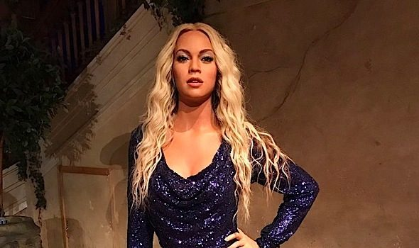 Beyhive Disapproves of Beyonce's Wax Figure