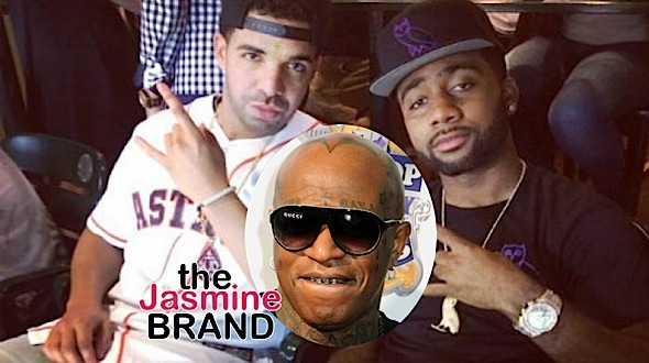 EXCLUSIVE: Birdman Responds To Allegedly Owing $4 Mill To Jas Prince Over Drake Royalties
