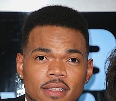 Chance The Rapper: My Aunt Needs A Kidney
