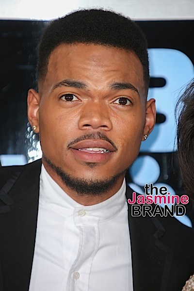 Chance The Rapper Sued For $3 Million By Ex Manager