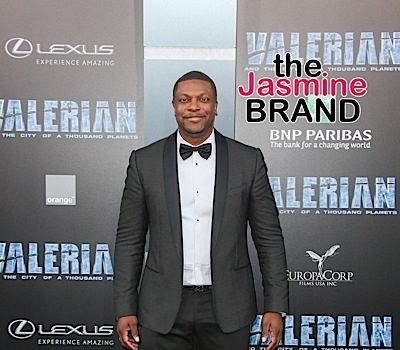 Chris Tucker Reveals He Was Only Paid $10,000 For 'Friday': I Didn't Care, I Wanted The Opportunity