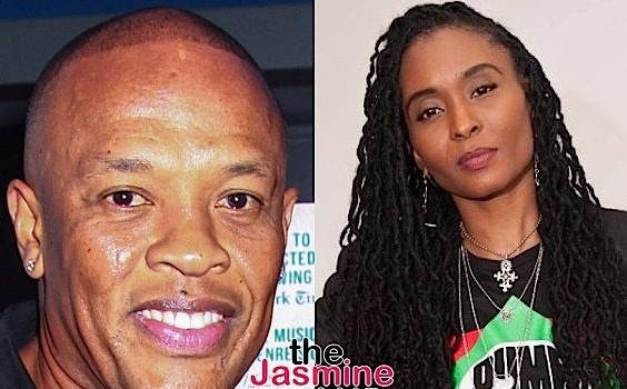 Dr. Dre Apologetic About Beating Female Journalist: I was out of my f*cking mind.