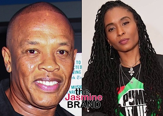 Dr. Dre – Dee Barnes Won't Answer Whether Or Not Producer Sexually Assaulted Her: I'm Not Comfortable Talking About Everything