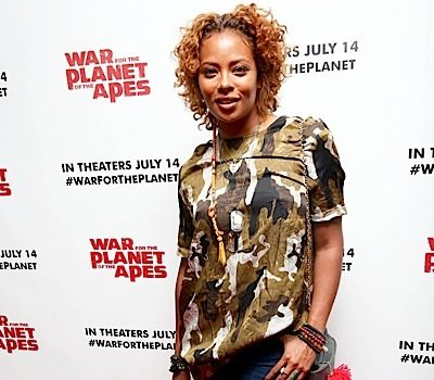 """War For The Planet Of The Apes"": Dwight Howard, Bambi, Dr. Heavenly, Eva Marcille, Headkrack Attend"