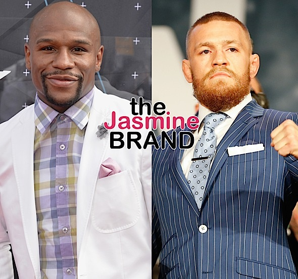 Mayweather vs McGregor Fight Will Be Shown In Movie Theaters