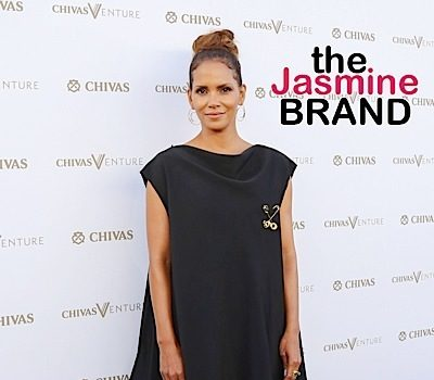 Halle Berry Has Never Celebrated Her Own Birthday