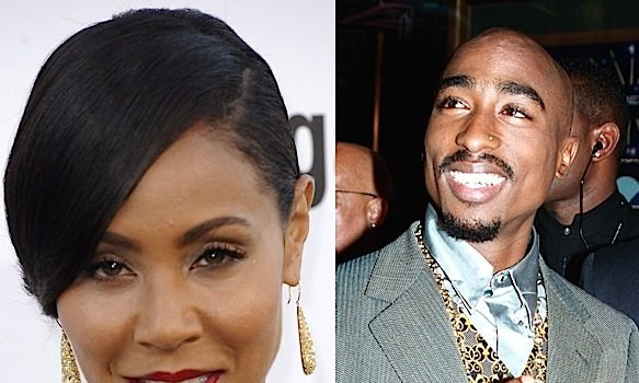 Jada Pinkett-Smith Reveals: When I First Met Tupac, I Was A Drug Dealer.