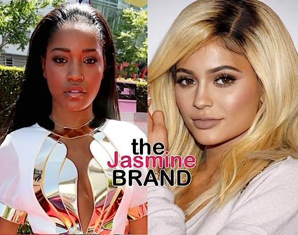Keke Palmer: Kylie Jenner Was Told She Was the Ugly Person In the Family