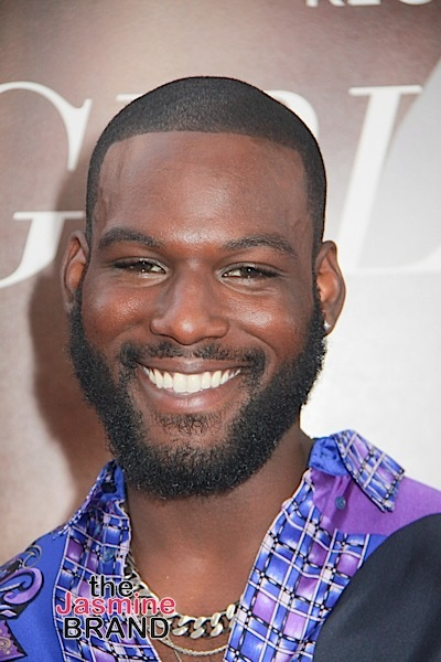 Kofi Siriboe To Star In Drama 'Really Love'
