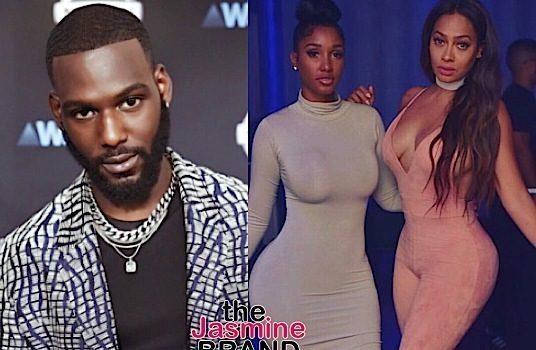 Lala Addresses Kofi Siriboe Rumors, New Reality Show w/ Bernice Burgos