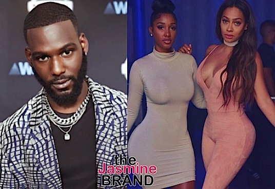Lala Addresses Kofi Siriboe Rumors, New Reality Show w/ Bernice Burgos