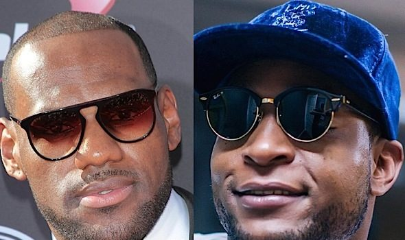 LeBron James Blasted By Mom's Husband: I will expose you! [VIDEO]