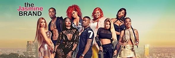 Masika Kalysha: I Was Demoted On 'Love & Hip Hop' Over Alexis Skyy!